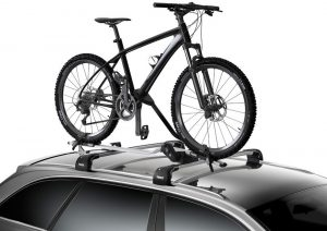Thule Proride - Cykelhållare taket